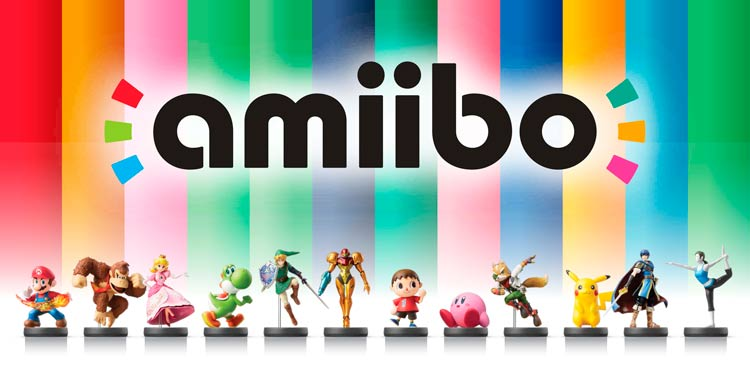 Nintendo-amiibo-Lineup