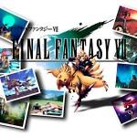 'Final Fantasy VII' para PS4 en primavera de 2015