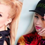 'Pretty Girls' será el nuevo single de Britney Spears con Iggy Azalea