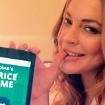 Lindsay Lohan lanza 'El precio de la fama', su propio juego