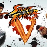 Capcom anuncia por error 'Street Fighter V' para PS4 y PC