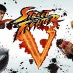 'Street Fighter V' ya tiene fecha