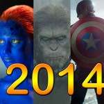 Nueva encuesta: ¿Cual es la película del año 2014?