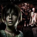 Primer trailer de 'Resident Evil Zero HD Remaster'