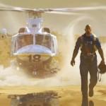Trailer en español de 'San Andres' con Dwayne Johnson