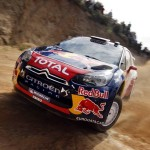 Anuncian el 'Sebastien Loeb Rally Evo' para PS4 y Xbox One