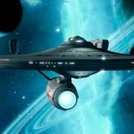 Arranca el rodaje de 'Star Trek 3' y confirman a Zachary Quinto y Chris Pine para 'Star Trek 4'