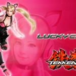 Muchos americanos rechazan a Lucky Chloe en 'Tekken 7' y su productor responde con dureza