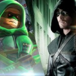 Arrow llega a 'LEGO Batman 3'