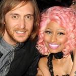 Escucha 'Hey Mama' de David Guetta con Nicki Minaj y Afrojack