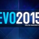 Descubre los juegos de la EVO 2015