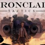 'Ironclad Tactics' llega a PS4 la próxima semana