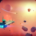 No Man's Sky se retrasa hasta agosto