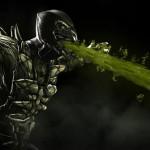 Reptile afila las garras en el nuevo trailer de 'Mortal Kombat X'