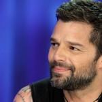 Ricky Martin estrena el vídeo de 'Disparo al corazón'