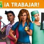 'Los Sims 4' se ponen a trabajar en su nueva expansión