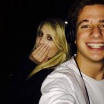 Charlie Puth estrena 'Marvin Gaye' con Meghan Trainor