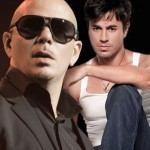 Pitbull y Enrique Iglesias lanzan 'Messin' Around'