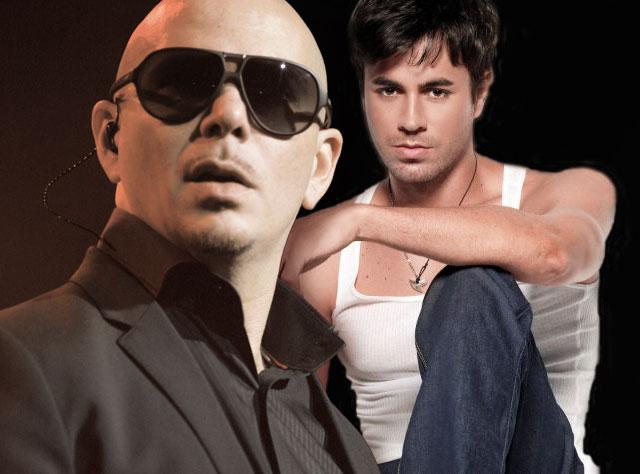 Pitbull-Enrique-Iglesias