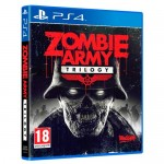 'Zombie Army Trilogy' llega el 6 de marzo a PS4, Xbox One y PC