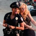 Iggy Azalea y Jennifer Hudson son dos chicas malas en el vídeo de 'Trouble'