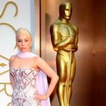 Lady Gaga anuncia que actuará en los Oscar