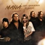 Shakira y Maná estrenan el videoclip de 'Mi Verdad'