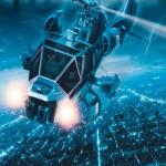 Sony anuncia el remake de 'El trueno azul' (Blue Thunder)