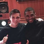 Usher colabora con Martin Garrix en su nuevo single 'Don't Look Down'