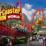 Atari presenta 'Roller Coaster Tycoon World'