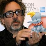 Tim Burton hará el remake de 'Dumbo'