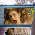 Charli XCX estrena el vídeo de 'Famous'