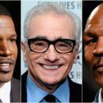 Martin Scorsese hará una película sobre 'Mike Tyson' con Jamie Foxx