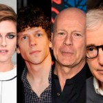 Woody Allen ficha a Bruce Willis, Kristen Stewart y Jesse Eisenberg
