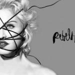 Madonna estrena el remix de 'Ghosttown'