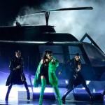 Actuaciones de Rihanna, Madonna, Nick Jonas o Iggy Azalea en los iHeartRadio Music Awards 2015