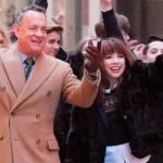 Carly Rae Jepsen estrena vídeo con Justin Bieber y Tom Hanks