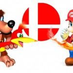 Microsoft quiere a Banjo en 'Super Smash Bros.'