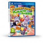 'Looney Tunes: Galactic Sports' llega el 20 de mayo a PS Vita