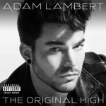 Adam Lambert estrena 'Another Lonely Night' y 'Evil In The Night'