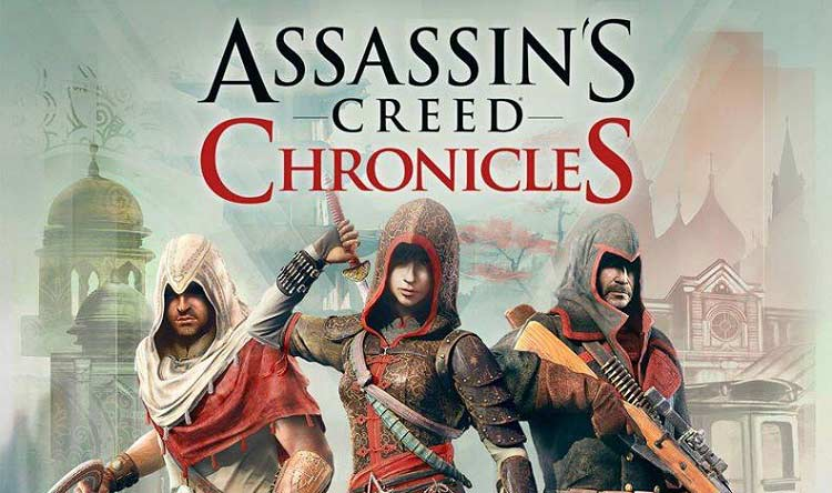 Asssassin's Creed: Chronicles