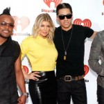 Escucha lo último de The Black Eyed Peas