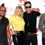 Escucha lo último de The Black Eyed Peas