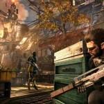 Anunciado 'Deus Ex: Mankind Divided' con imágenes y trailer