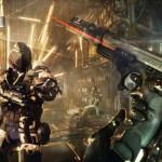 Square Enix retrasa 'Deus Ex Mankind Divided' hasta agosto