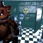 'Five Nights at Freddy's 4' llega a Steam el 8 de agosto