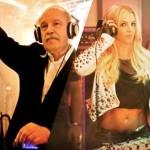 Se filtra 'Tom's Diner' de Giorgio Moroder y Britney Spears