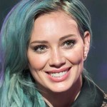 Hilary Duff publica 'Sparks'