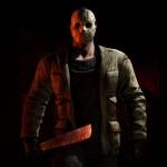 Jason llega a 'Mortal Kombat X' el 5 de mayo