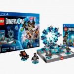 'LEGO Dimensions' llega a España en septiembre